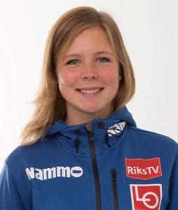 Maren Lundby får bedre betalt neste sesong: – Kjempebra med mer penger