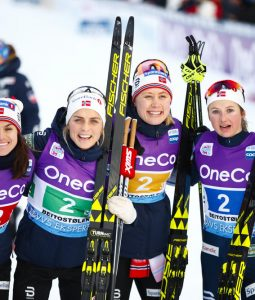 Fakta om norske gull i ski-VM