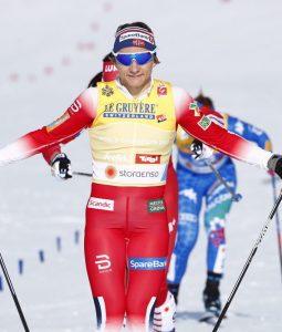 Ski-VM Seefeld: Gull til Falla, bronse til Eide på VM-sprinten