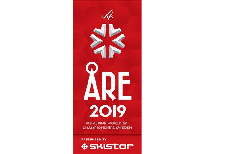 Alpint-VM Åre 2019 program