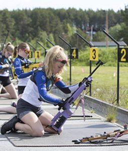 Bilder fra SKIsport Sommer Grand Prix