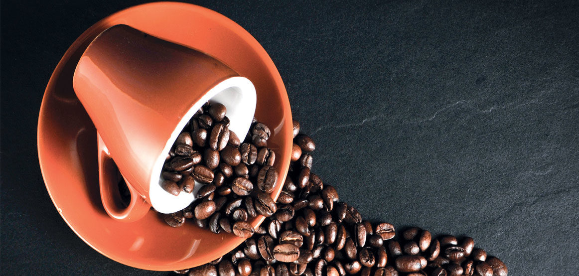 Dilemmaet koffein