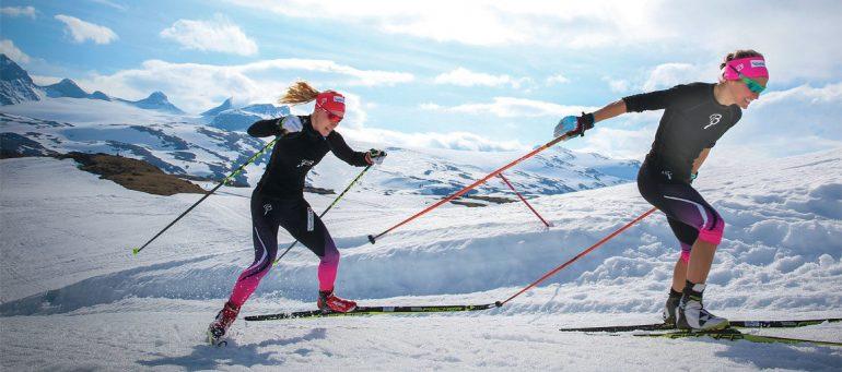 Ski-Norges mest verdifulle ressurs: Prosjektene våre