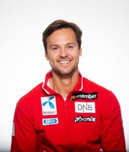 Alpint: VM-GULL til Sebastian!