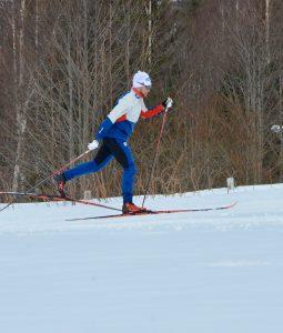 Håvard Solås Taugbøl deler sprint tips (video)