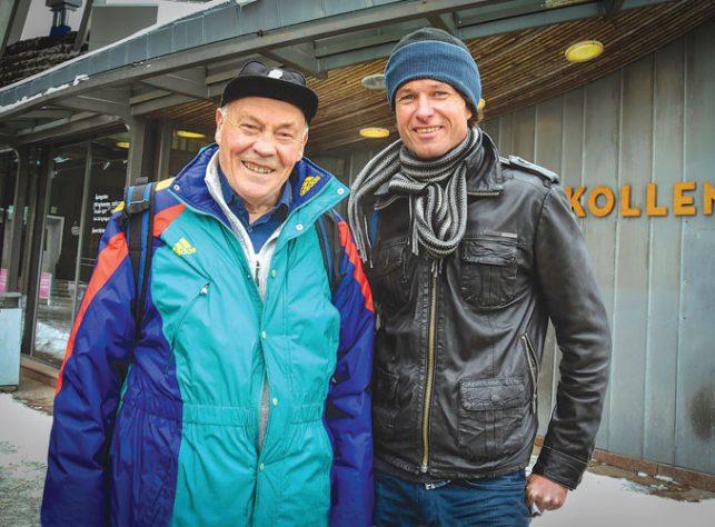 Sturla Holm Lægreid mest unik siden Magnar Solberg: – Han kan bli uslåelig!