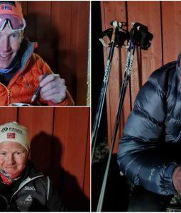 Anders Aukland & co satte rekord