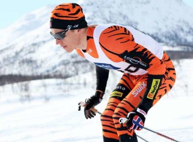 Petter Eliassen legger opp