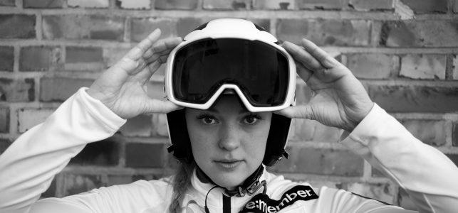 Ny podcast: Fra lite talent til verdensmester i alpint!